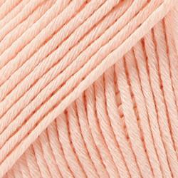 Muskat vauvanroosa uni colour 10