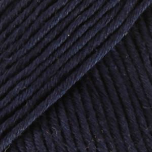 Muskat laivastonsininen uni colour 13