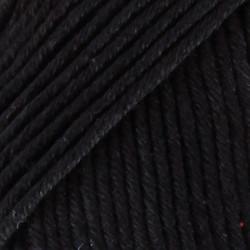 Muskat musta uni colour 17