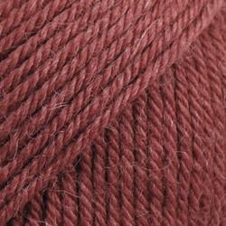 Lima punainen tiili uni colour 9021