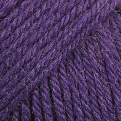 Lima tumma lila uni colour 4377