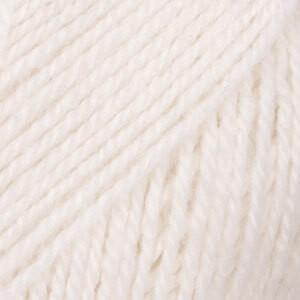 Flora valkoinen uni colour 02