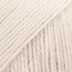 Flora valkoinen sumu uni colour 22