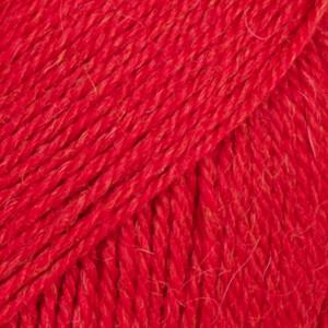 Flora punainen mix 18