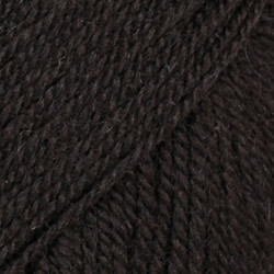 Flora musta uni colour 06