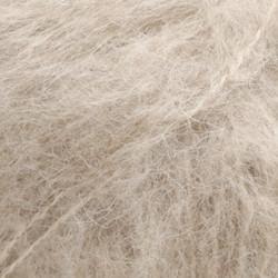 Melody beige uni colour 15