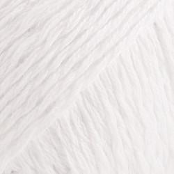 Belle valkoinen uni colour 01