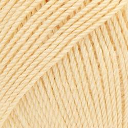 Baby Alpaca Silk vaaleankeltainen uni colour 2110