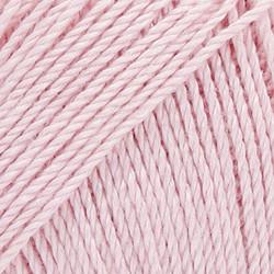 Baby Alpaca Silk vaalea roosa uni colour 3125