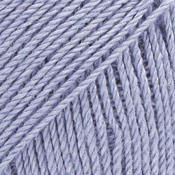 Baby Alpaca Silk sinilila uni colour 6347