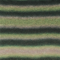 Delight vihreä/beige print 08