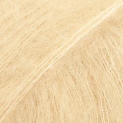 Kid-Silk vanilja uni colour 29