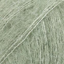 Kid-Silk salvianvihreä uni colour 34