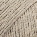 Bomull-Lin beige uni colour 11