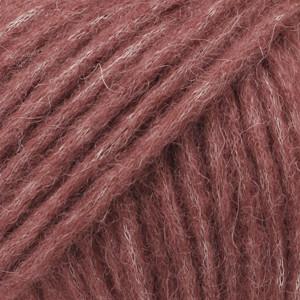 Wish viininpunainen uni colour 10