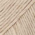 DROPS Cotton Light vaalea beige uni colour 21