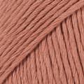 DROPS Cotton Light ruoste uni colour 35