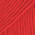 DROPS Cotton Light punainen uni colour 32