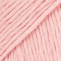 DROPS Cotton Light vaalea roosa uni colour 05