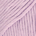 DROPS Cotton Light vaalea syreeni uni colour 25