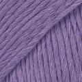DROPS Cotton Light violetti uni colour 13