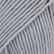 Merino Extra Fine sininen sumu uni colour 38