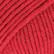 Big Merino punainen uni colour 18