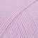 Baby Merino vaalea lila uni colour 15