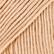 Muskat beige uni colour 23