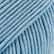 Muskat vaaleansininen uni colour 02