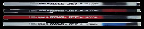 Ring-Jet 500, ringettemaila