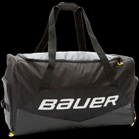 Bauer S19 Premium rullakassi, black SR