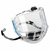 Bauer Concept 3 Full Shield JR, visiiri