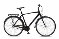 Helkama T3 56cm, miesten pyörä