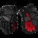 BAUER Vapor X2.9 SR, hanskat