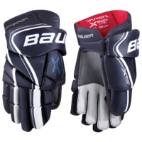 BAUER X800 Lite SR, hanskat