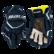 BAUER Supreme S29 SR, hanskat