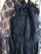 LUSH - DRESS LACE, BLACK