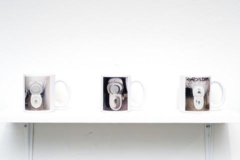 Aleksi Salminen, Lavatory series
