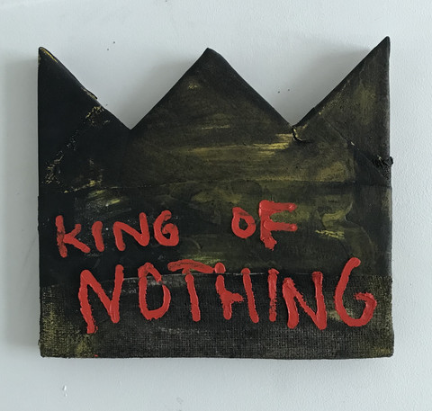 Tuomas Holst, King Of Nothing