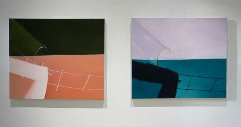 Riikka Ahlfors, Project 1
