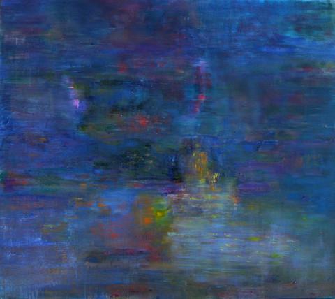 Isabel Pathirane, Ocean of Colour