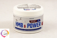 Sport & Fit HMB & Power, lisäravinne