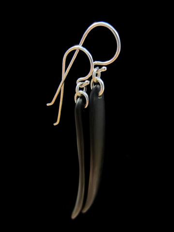 Sammal -hirvenkynsikorvakorut, pidemmät