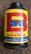 Dacron (B55) -jännemateriaali, 1/4 lbs rulla, musta