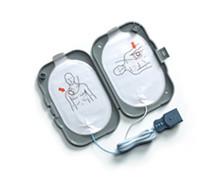 Elektrodit - HeartStart FRx (SMART Pads II)