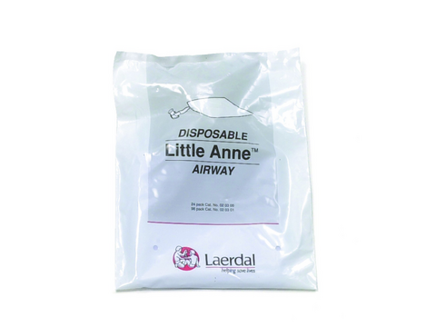 Ilmatiet, Little Anne, 24 kpl