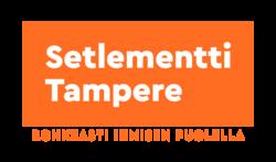 Lahjoitus Setlementti Tampere