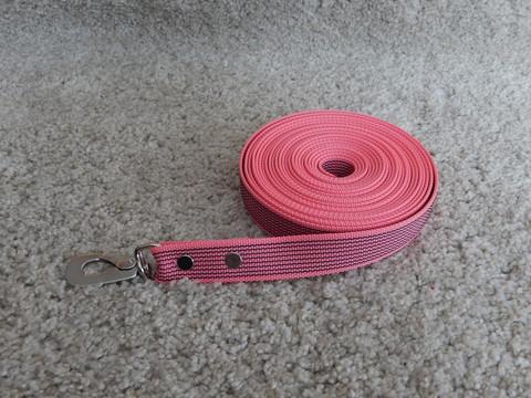 Vaaleanpunainen grippi jälkiliina 25mm/6m
