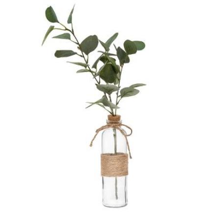 Eukalyptus tekokasvi + maljakko
